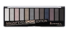 Rimmel Magnif'eyes Smoke edition Palette