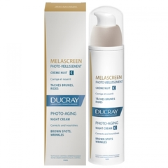 Ducray Melascreen photo-vieillissement Crema noche