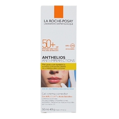 La roche posay anthelios Anti-imperfeciones 50+ 50ml