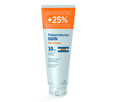 Isdin fotoprotector Gel cream spf30 x 250ml