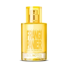 Solinotes Paris frangipanier Edp 50ml
