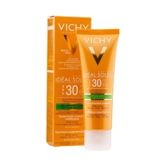 VICHY PROTECTOR SOLAR SPF30 ANTI-IMPERFECCIONES X50ML.