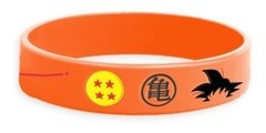 Pulsera De Silicona - Dragon Ball Z - Anime en internet