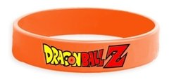 Pulsera De Silicona - Dragon Ball Z - Anime