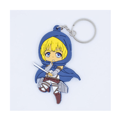Llaveros de Shingeki no Kyojin - Attack on Titan - Armin