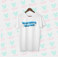 Remera - Niall Horan - Heartbreak weather