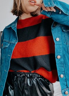 Sweater Stripe - comprar online