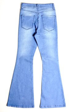 Jeans Minna Oxford - Soana