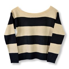 Sweater Stripe - Soana