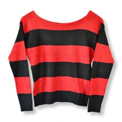 Sweater Stripe en internet