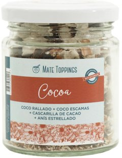 MATE & CO / MATE TOPPINGS - tienda online