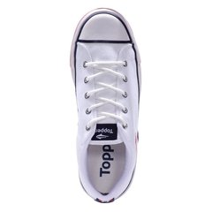 Topper - Nova Low Blanco - comprar online
