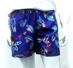 SHORTS | ESTAMPADO