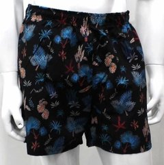 SHORTS | ESTAMPADA
