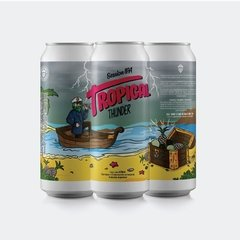 TROPICAL THUNDER - SESSION IPA