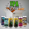 SIX PACK IPA DAY