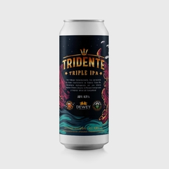 TRIDENTE - TRIPLE IPA