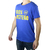 Remera cuello redondo 100% bostero en internet