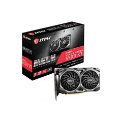 Placa de video MSI ATI Radeon RX 5500 XT 4G Mech OC
