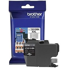 Cartucho Brother LC3019BK XXL Negro