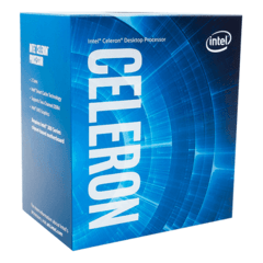 Kit actualización: INTEL Celeron G4930 + MSI H310M PRO-VDH PLUS + DDR4 4GB 2666mhz