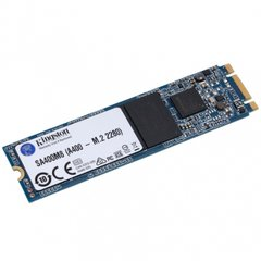 SSD estado solido M.2 480GB Kingston A400