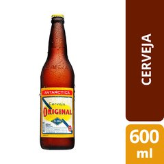 Cerveja Original 600ml Cx12 na internet