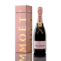 Champanhe Moët Imperial Rose 750ml
