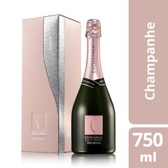 Espumante Chandon Excellence Rose Cuvee Prestige 750ml - comprar online
