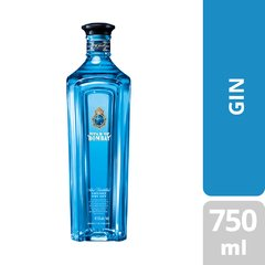 Gin Star Of Bombay 750ml - comprar online