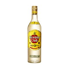 Rum Havana Club Anejo 3yo 750ml