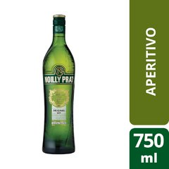 Aperitivo Vermouth Noilly Prat French Dry 750ml - comprar online