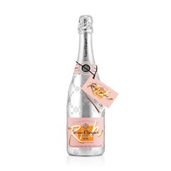 Champanhe Veuve Clicquot Rich Rose 750ml