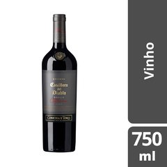 Vinho Devil's Red Collection Casillero 750ml - comprar online