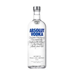Vodka Absolut Regular 1500ml
