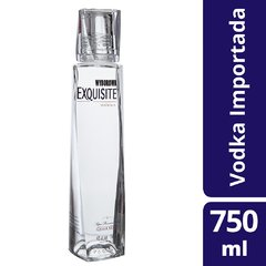 Vodka Wyborowa Exquisite 750ml - comprar online