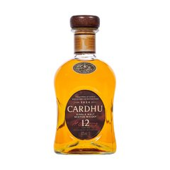 Whisky Cardhu 12yo 1000ml