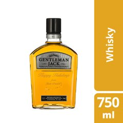 Whisky Gentleman Jack 750ml - comprar online