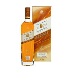 Whisky Johnnie Walker 18yo 750ml - comprar online