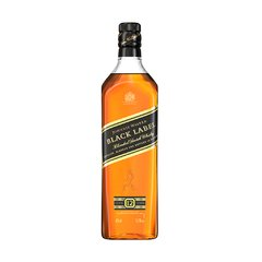 Whisky Johnnie Walker Black Label 12yo 1000ml