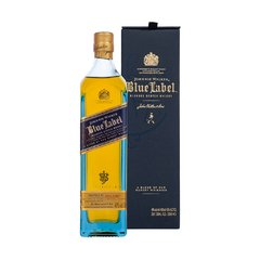Whisky Johnnie Walker Blue Label 200ml