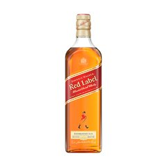 Whisky Johnnie Walker Red Label 1000ml