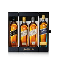 Whisky Johnnie Walker The Collection Pack - comprar online