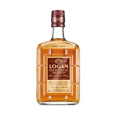 Whisky Logan Heritage 700ml