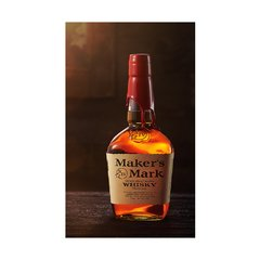 Whisky Maker's Mark 750ml na internet