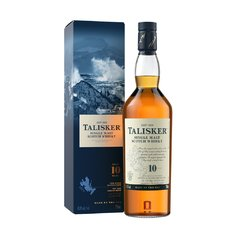 Whisky Talisker 10yo 750ml