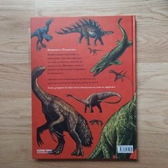 Dinosaurium -  Lily Murray; Chris Wormell - tienda online