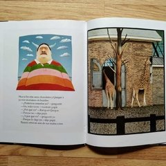 ZOOLÓGICO - Anthony Browne en internet