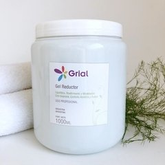 GRIAL GEL REDUCTOR en internet