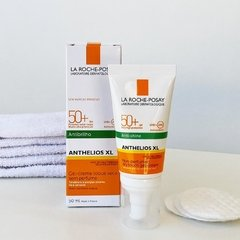 ANTHELIOS XL GEL-CREMA TOQUE SECO ANTI-BRILLOS - comprar online